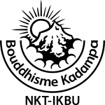 New NKT-IKBU Logo Rich Black French